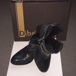Diba Skylar booties